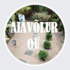 AIAVÕLUR OÜ logo