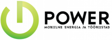 G-Power OÜ logo