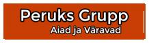 Peruks Grupp OÜ logo