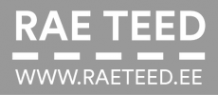 RAE TEED OÜ logo