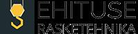 EHITUSE RASKETEHNIKA OÜ logo