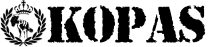 Kopas OÜ logo