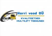 HARRI VEOD OÜ logo