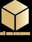 KULDKUUBIK OÜ logo