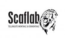 SCAFLAB OÜ logo