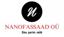 NANOFASSAAD OÜ logo
