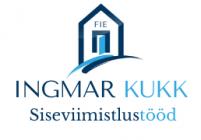 INGMAR KUKK FIE logo