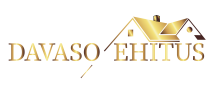 DAVASO EHITUS OÜ logo