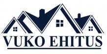 Vuko Ehitus OÜ logo