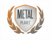 METALPLANET OÜ logo