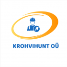 Krohvihunt OÜ logo