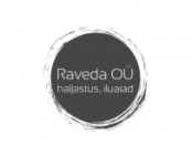 RAVEDA OÜ logo