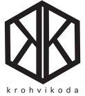 KROHVIKODA OÜ logo