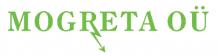 Mogreta OÜ logo