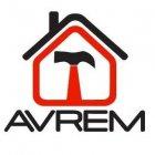 AVREM OÜ logo