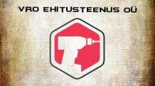 VRO Ehitusteenus OÜ logo