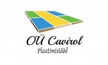Cavirol OÜ logo