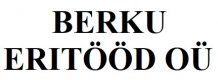 BERKU ERITÖÖD OÜ logo