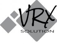 VRX Solution OÜ logo