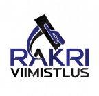 RAKRI VIIMISTLUS OÜ logo