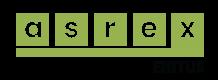 Asrex OÜ logo