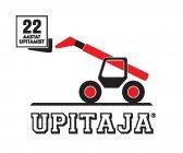 UPITAJA OÜ logo