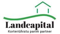 LANDCAPITAL OÜ logo