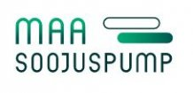 MAASOOJUSPUMP OÜ logo