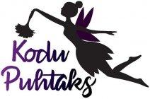 KODU PUHTAKS OÜ logo