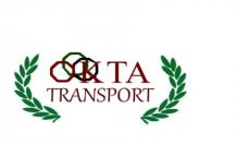 OKTA TRANSPORT OÜ logo
