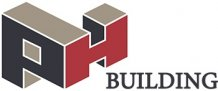 PH Building OÜ logo