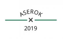 ASEROK OÜ logo