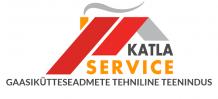 KATLASERVICE OÜ logo
