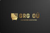 GRG OÜ logo