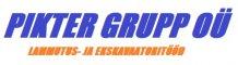 PIKTER GRUPP OÜ logo