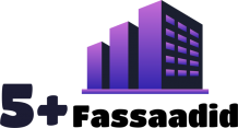 VIISPLUSS FASSAADID OÜ logo