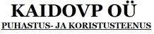 KAIDOVP OÜ logo
