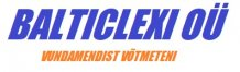 BALTICLEXI OÜ logo