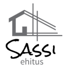 SASSI EHITUS OÜ logo