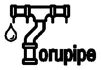TORUPIPE OÜ logo