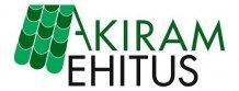 Akiram Ehitus OÜ logo