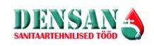 DENSAN OÜ logo