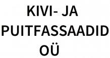 KIVI- JA PUITFASSAADID OÜ logo