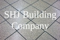 SHJ BUILDING COMPANY OÜ logo