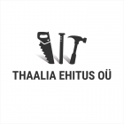 Thaalia Ehitus OÜ logo