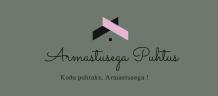 ARMASTUSEGA PUHTUS OÜ logo