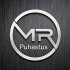 MR PUHASTUS OÜ logo