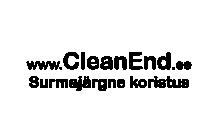 CleanEnd OÜ logo