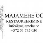 Majamehe OÜ logo