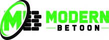 MODERN BETOON OÜ logo